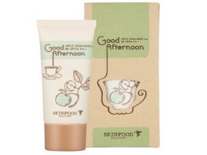 [SKINFOOD] Good Afternoon BB Cream - Apple Cinnamon Tea