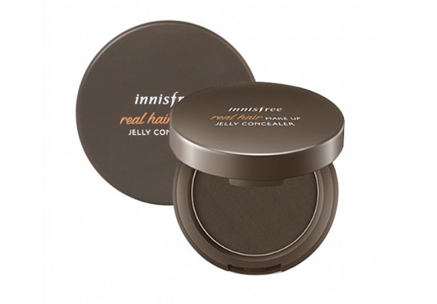 Консилер для волос [INNISFREE] Real Hair Make Up Jelly Concealer
