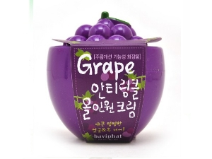 Крем от морщин Baviphat Grape Anti-Wrinkle All-in-One