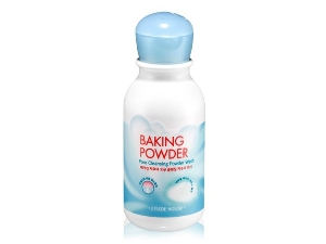 Пудра для умывания [ETUDE HOUSE] Baking Powder Pore Cleansing Powder Wash