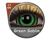 Mini Sclera Lens Green Goblin