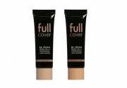 Матирующий BB крем [ARITAUM] Full Cover BB Cream