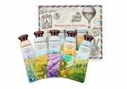 Набор из 5 кремов для рук [Healing Bird] French Perfume Hand Cream Set